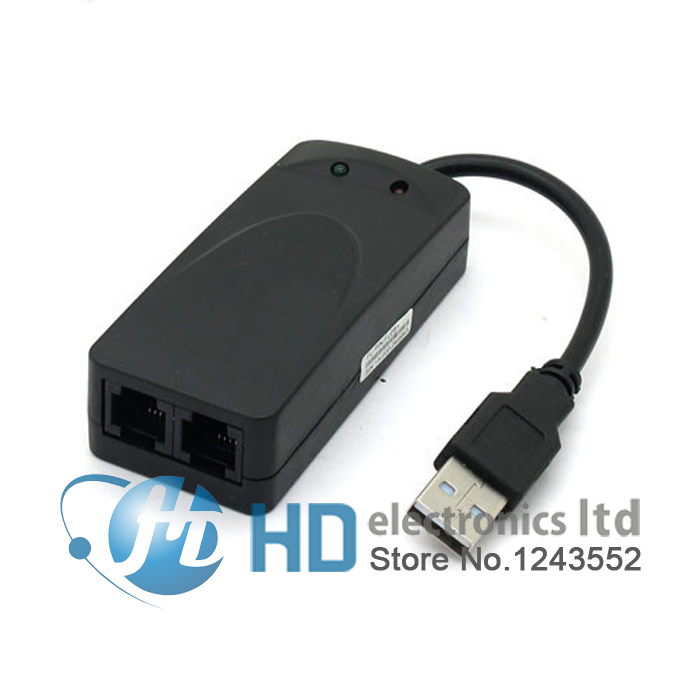 USB 56K External Dial Up Voice Fax Data V.90 V.92 Modem Window 7 XP Vista Win 8(China (Mainland))