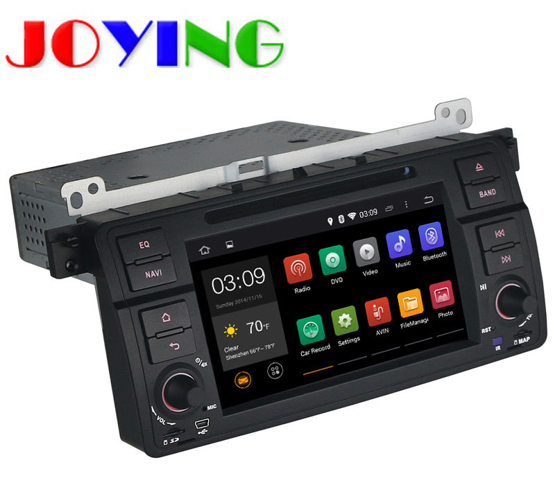 EuWarehouse Shipping 1 Din Quad Core 1024*600 Car DVD GPS Navigation Autoradio For BMW E46 M3 318 320 325 330 Radio Audio Stereo(China (Mainland))