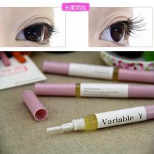 7-15 Days Fast Powerful Eyelash Growth Treatments Liquid Serum Healthy Beauty Makeup Enhance Eye Lash Longer And Thicker(China (Mainland))