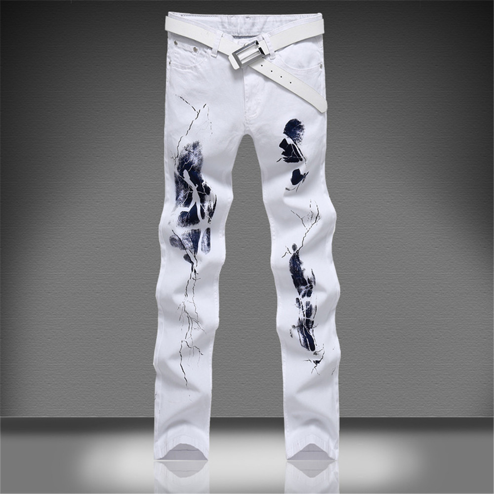 All White Skinny Jeans Promotion-Shop for Promotional All White ...
