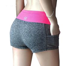 11 colors Women Shorts Summer 2015 Fashion Women's Casual Printed  Cool women Sport Short fitness Running Shorts(China (Mainland))