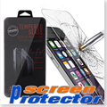 100Pcs screen Protector For iPhone 6 6S 4 7 Amazing H H Pro Anti Explosion Tempered