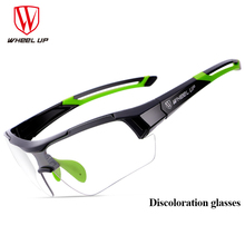 Buy NEW Photochromic Polarized Cycling Bicycle Glasses Discoloration Riding Fishing Goggles Bike Sunglasses UV400 Eyewear ciclismo for $19.37 in AliExpress store