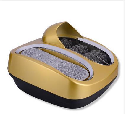 Оборудование чистки обуви из Китая