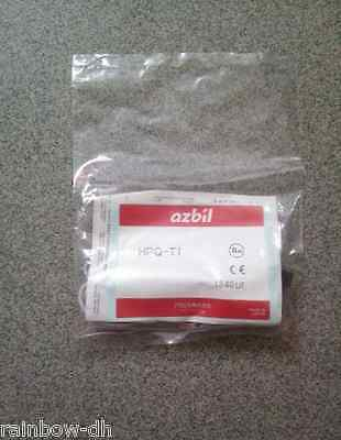 Фотография DHL/EMS 2 PCS HPQ-T1 HPQ T1 1PC NEW for AZ-BIL sensors free shipping -D1
