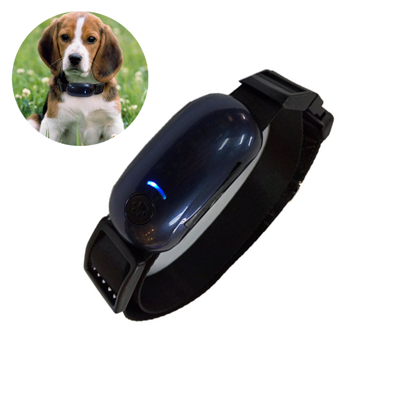 Ulincos UG08 GPS Tracker Mini Dog Collar Real Time Outdoor Positioning Tracking Locator for Hunting Dog Pet Dog Children Elders(China (Mainland))