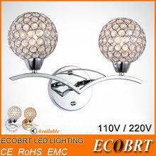 Настенные светильники  от ECOBRT LED LIGHTING, материал Нержавеющая сталь артикул 931251799