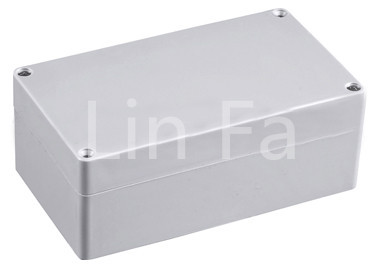 10pieces 158 X 89 X 60 mm case sealed enclosure for outdoor<br><br>Aliexpress