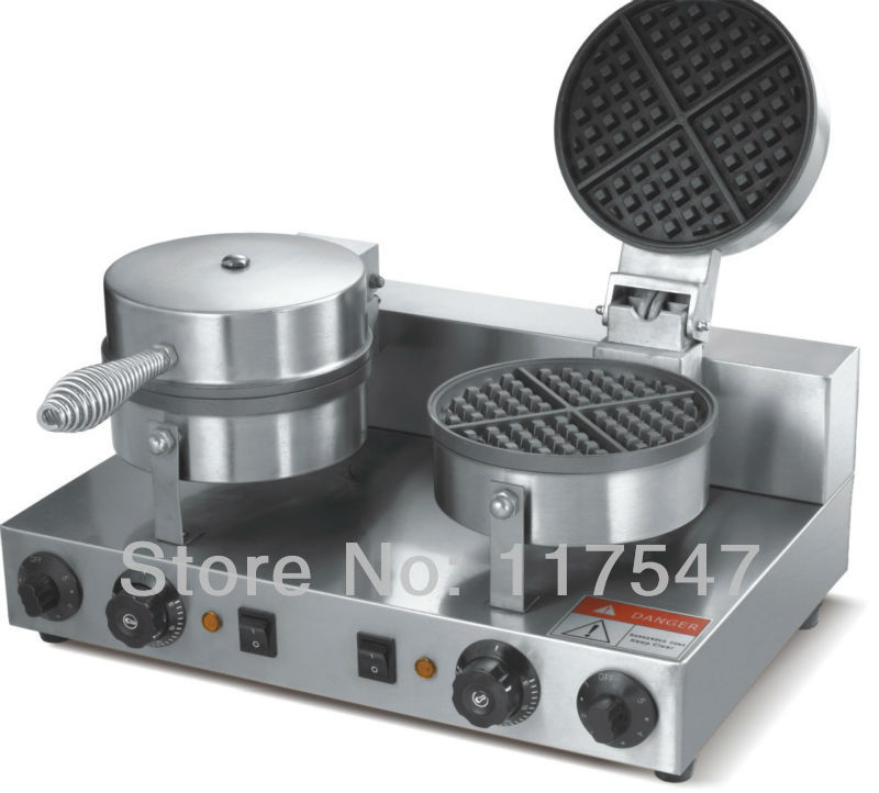 Industrial Kitchen Brands: Commercial Kitchen Appliance Electric 2 Heads Circle