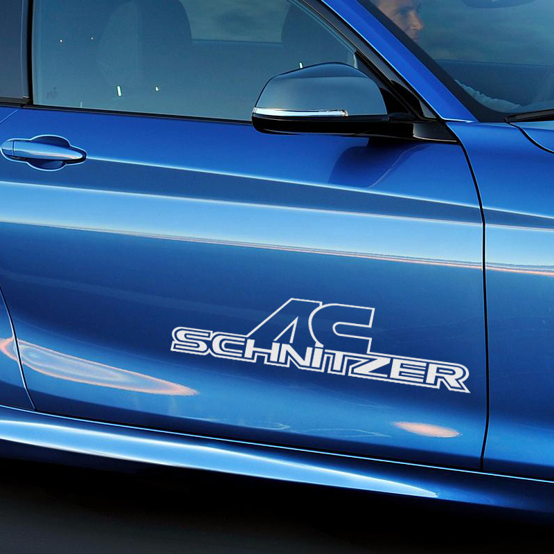 Ac Schnitzer Accessories Promotion-Shop For Promotional Ac