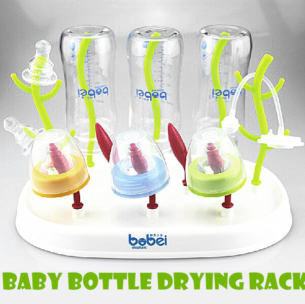 Baby Bottle Drying Rack Avent Baby Feeding Bottle Drying Direct Selling Hot Sale Time-Limited Special Offer Rushed(China (Mainland))