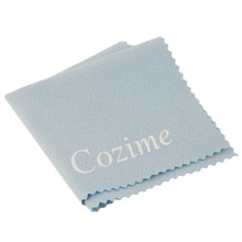 Phone Screen Camera Lens Glasses Cleaner Cleaning Cloth Dust Remover Cloth with Cozime Pattern Hot Sale(China (Mainland))