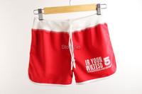 к 2015 году новых женщин сексуальные летние случайные спортивные тренажерный зал тренировки для Шорты короткие штаны пляж днища