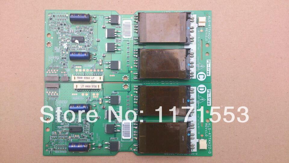 "47""LCD TV Inverter 6632L-0500B 6632L-0501B test OK(China (Mainland))"