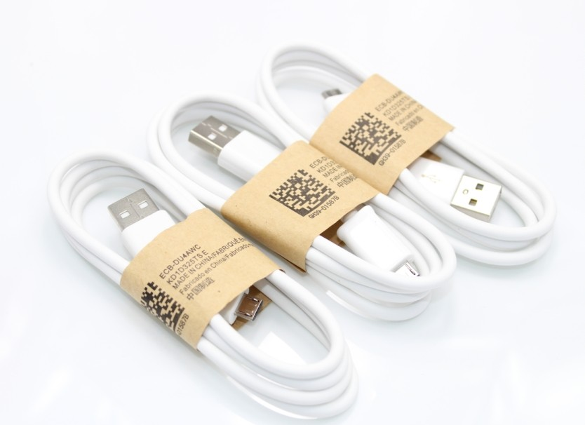 50PCS/Lot USB Data Cable For Samsung GALAXY S3 S4 S IV I9500 Note 2 N7100(China (Mainland))