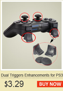 image for  2pcs Skull Design Anti-slip Silicone Caps For Sony PS3 PS4 Game Contr