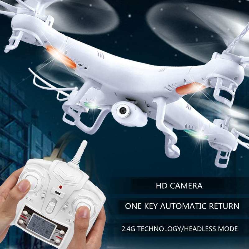 Pk Syma X5c Drones With Camera 2mp Hd Jjrc H5c 4ch Rc Helicopter Rc Quadcopter Flying