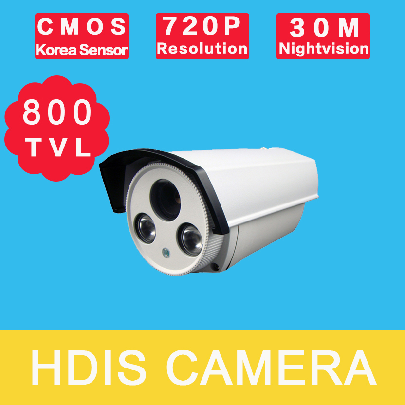 HDS2800KH-B1 800TVL CCTV Video Camera   Night  Vision IR Best Price True LED outdoor Box Security Camera Free Shipping<br><br>Aliexpress