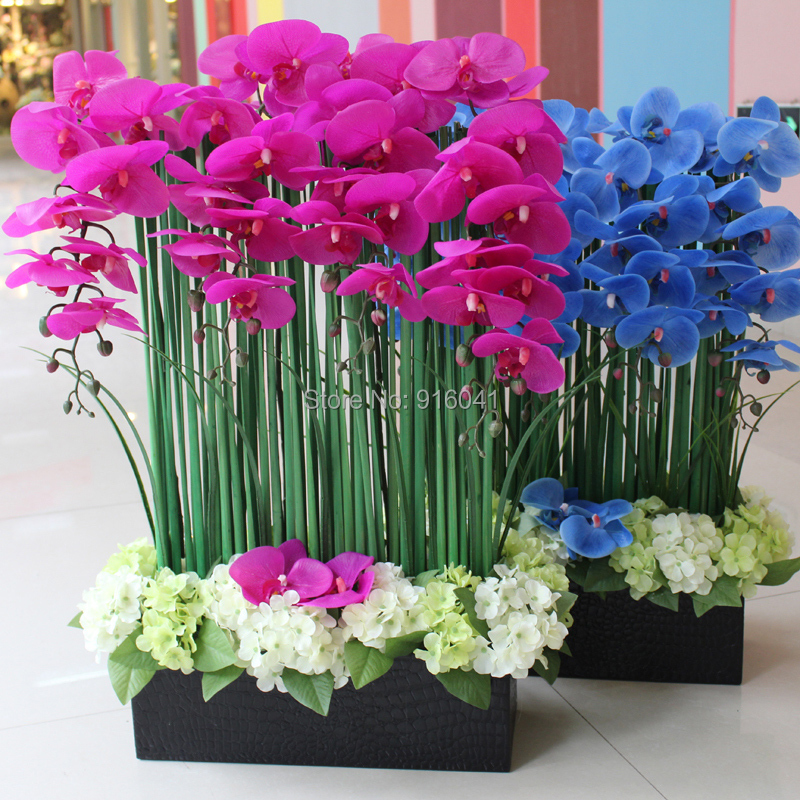Silk Flower Arrangements For Living Room Living Room