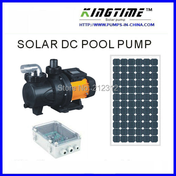 250w Solar powered swimming pool pump , free shipping, 3 years warranty(China (Mainland))