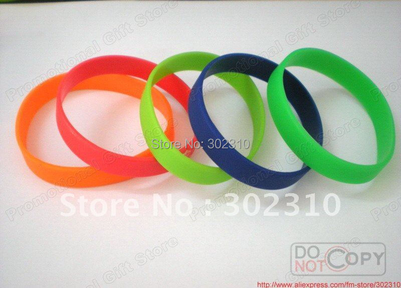 Bulk Cheap Silicon Wristband, Customized Silicon Wrist band, Cheap Charity Wristbands, Debossed Silicone Wristband, MOQ :100PCS(China (Mainland))