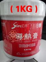 серый drg102 раз nengshida серый серебро содержащих термопасты Силиконовая смазка тепловой бутылки товаров hmt