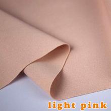 light pink stretchy spandex Fabric, knitted fabric,Jersey Fabric, Skirt, elastic fabric, bikini swimwear, BTY, Free shipping.(China (Mainland))