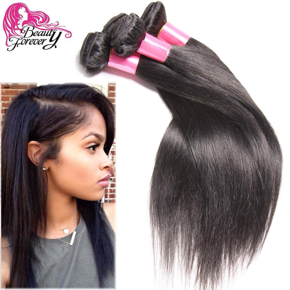6A Eurasian Virgin Hair Straight, 3 Pcs Lot Eurasian Human Hair Extensions Eurasian Straight Hair Weave Bundles 8-30inch Weft