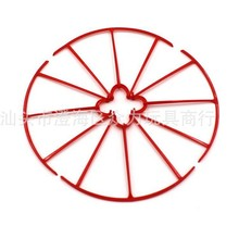 Syma x5HW X5HC x5hw-1 drone spare parts red guard part