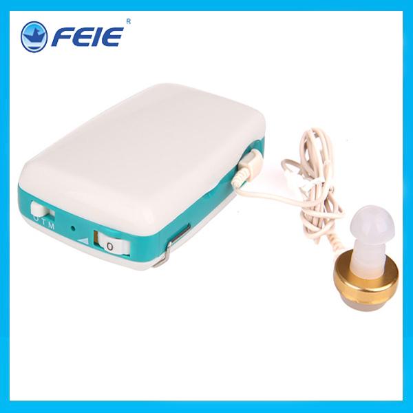 Здесь можно купить  DHL Free shipping hearing aid gn resound S-6B made-in-china hearing aid audifonos para sordera  Красота и здоровье