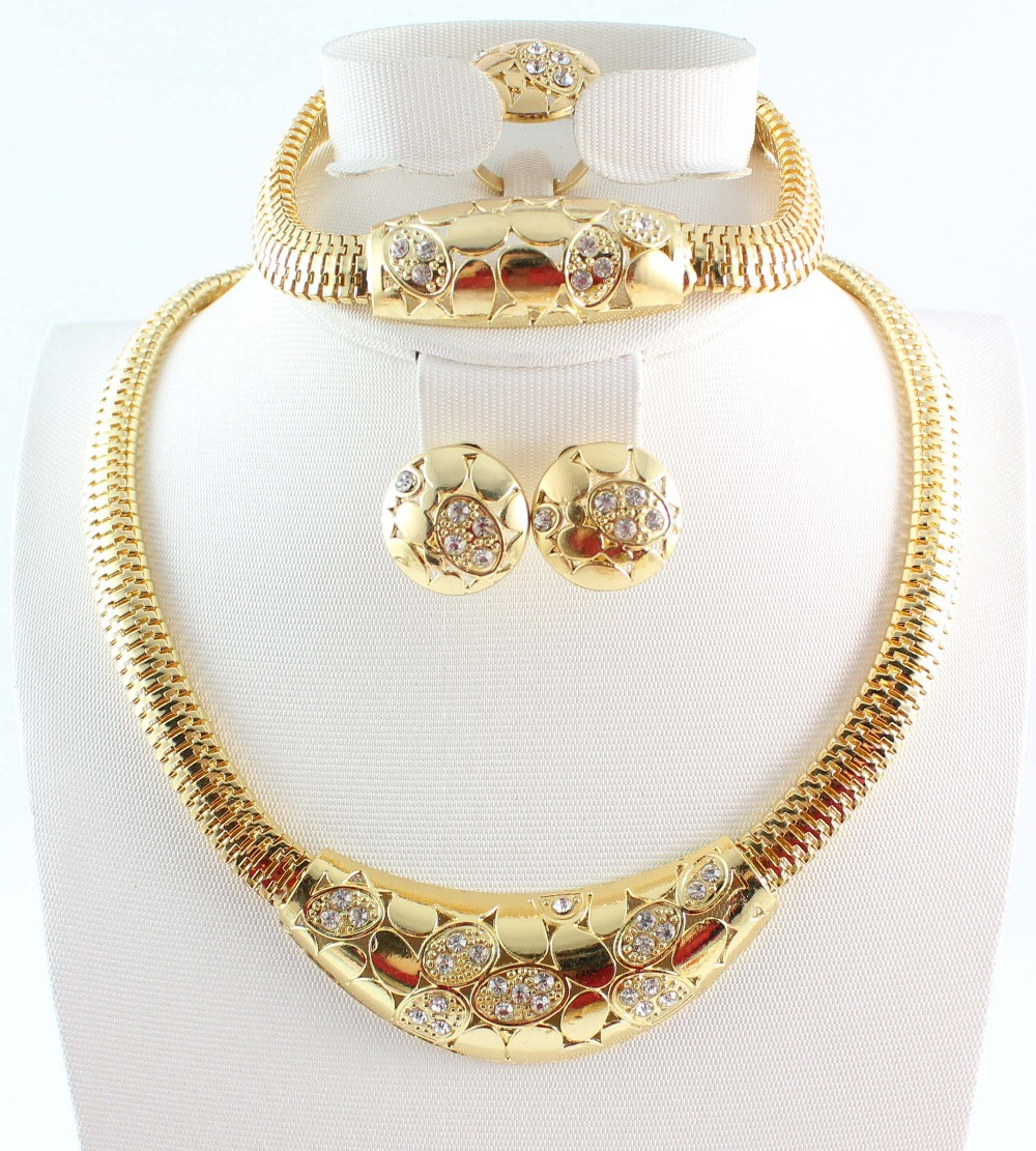 Find great deals on eBay for chunky jewelry set. Shop with confidence. Skip to main content. eBay: Shop by category. Women Fashion jewelry set Chunky Statement Bib Chain Choker Necklace Earring Set. Unbranded · Red. $ From China. Buy It Now. Free Shipping. Sold.