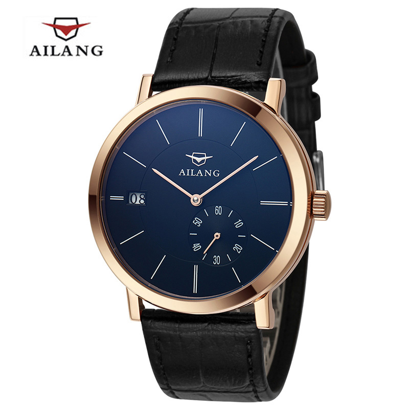 aliexpress buy mens watches top brand luxury ailang