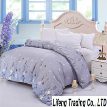 home textile single duvet cover comforter cover quilt skirt reactive printing blanket surcoat bedspread greatcoat double&single(China (Mainland))