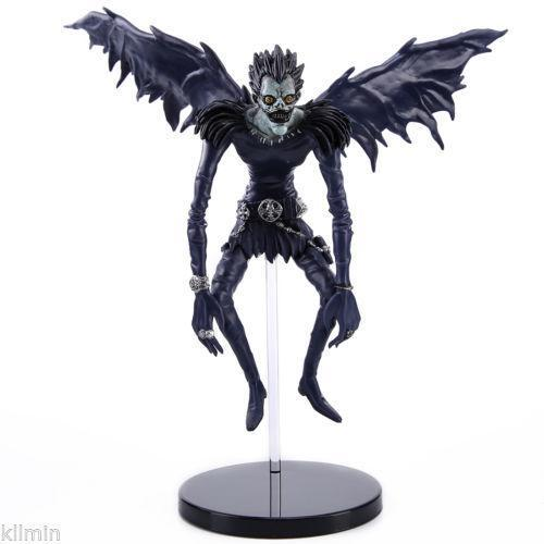 Anime Death Note Ryuuku PVC Action Figures Model Movie Collection Toy Dolls 7<br><br>Aliexpress