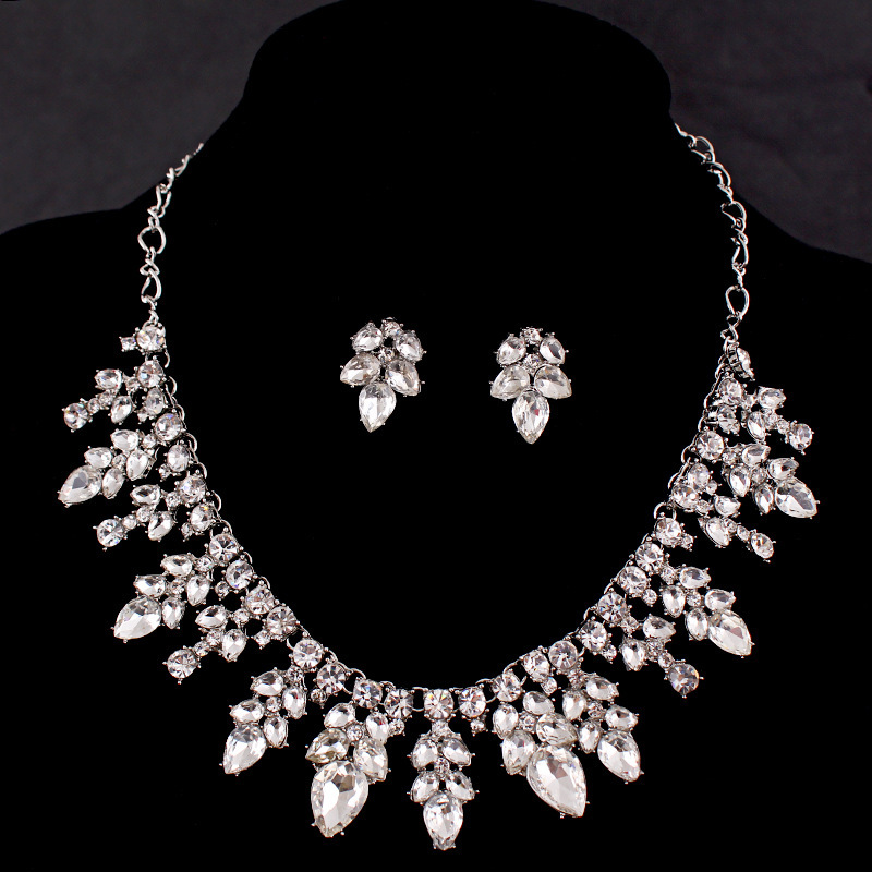 sets wedding accessory fashion women 39 s decoration in jewelry sets from