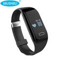 H3 Sport Smart Bracelet Heart Rate Monitor Activity Fitness Tracker Men Women Band Wristband For IOS