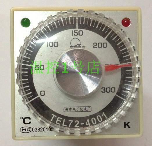 electronic instruments TEL72-4001 special oven gas oven temperature controller temperature controller electric crepes stall(China (Mainland))