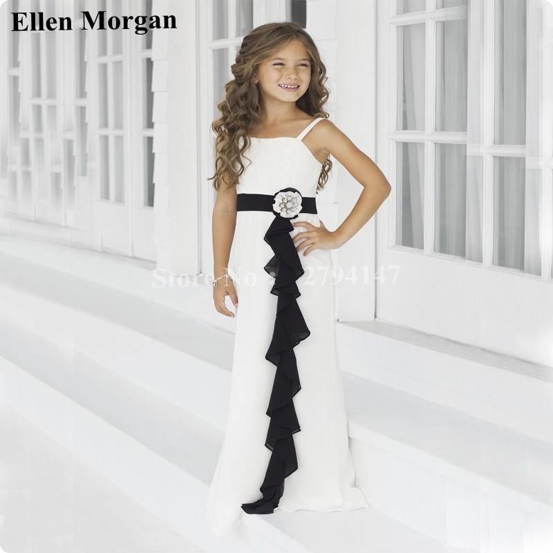 Online Get Cheap Black Junior Bridesmaid Dresses -Aliexpress.com ...