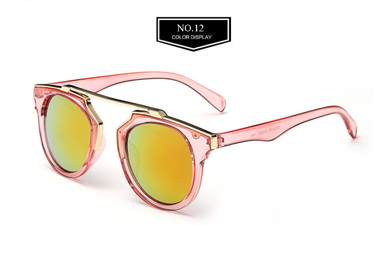 Новая Мода Cat Eye Солнцезащитные Очки Женщины Марка Designer Vintage Солнцезащитные Очки Мужчины Женщины Uv400 Очки Óculos Де Золь FeМиниno MA017