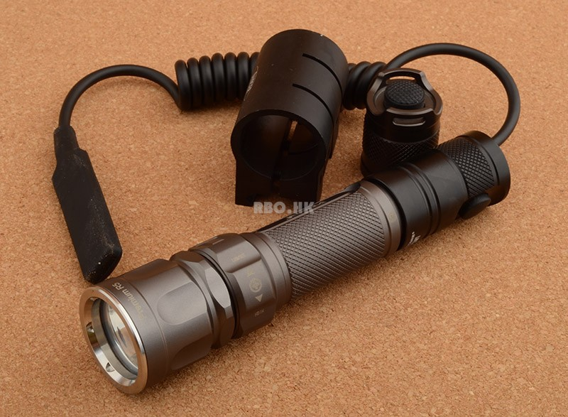 Weapon Lights JET-III 230 Lumen High quality Hard anodized Aluminum CNC Tactical lights Free Shipping<br><br>Aliexpress