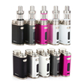 Retail Original Eleaf ISTICK PICO Kit 75W Firmware Upgradeable Mod 2ml MELO 3 Atomizer Eleaf ISTICK