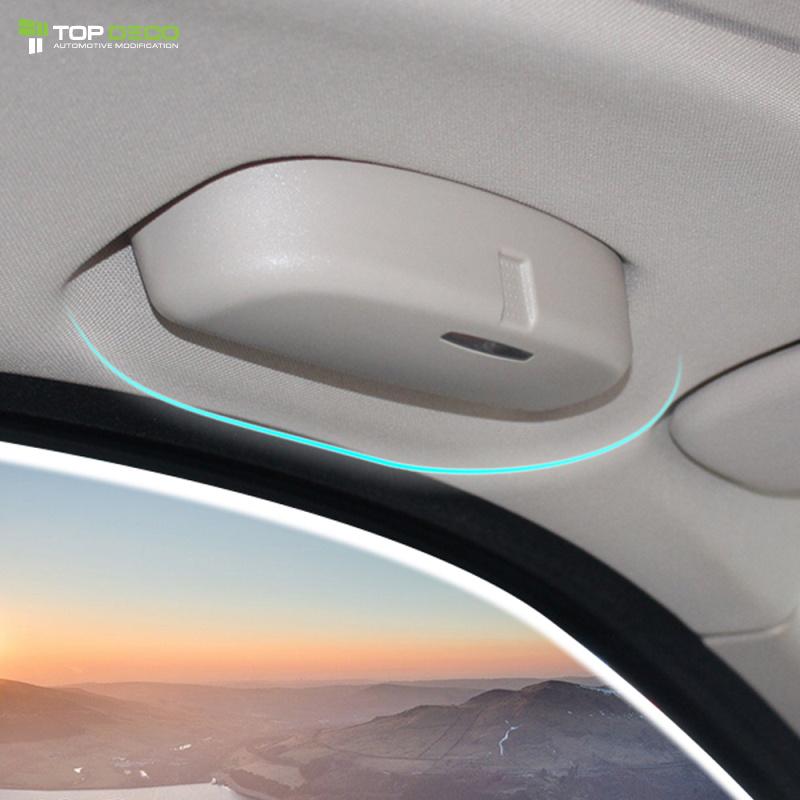 Dedicated Car Glasses Case Box For BMW 1 2 3 5 SERIES F30 F34 320 328 F07 F10 F11 520 528 X1 X3 X5 New Auto Accessories