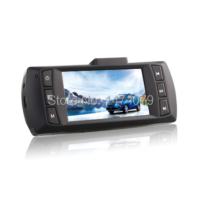 2015 Q1 2.7 inch 1080P 140 Degree Car DVRs Camera Video Recorder G-sensor Motion Detection - JAH Pacific Trading store