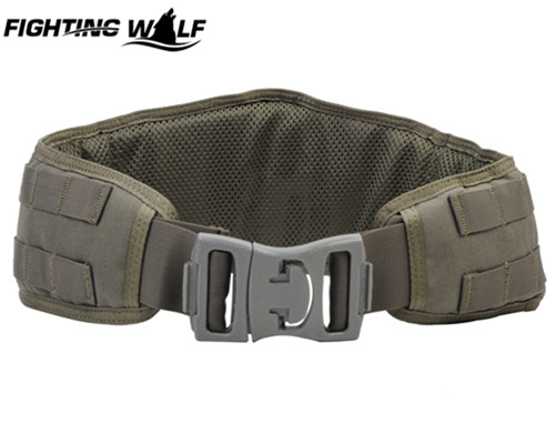 Emerson Outdoor Tactical Military 1000D Molle Safety Gear Belt Durable Wearable Army Combat Belt for Hunting CS Field EM9086F <br><br>Aliexpress