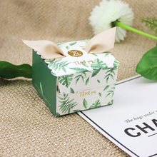 Multicolor Angel Candy Box Wedding Favor and Gift Box Sweet Paper Bags for Wedding Decoration Baby Shower Event Party Supplies(China)