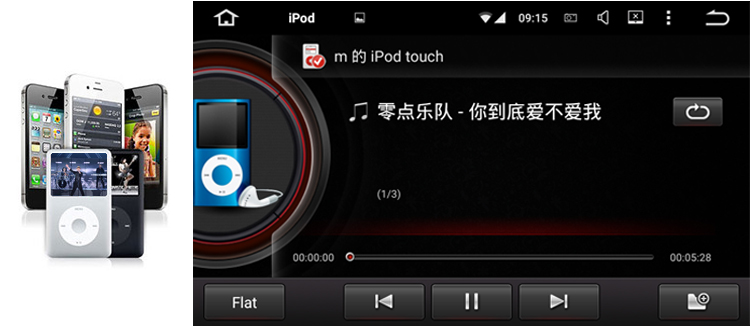 Аудиоплеера Для Android 2013