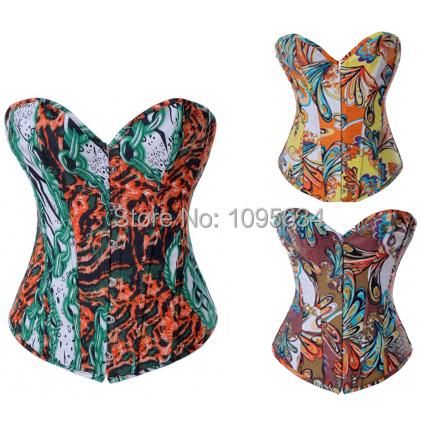 Корсет Partytime corset overbust 3 s M l XL 2XL 2886  sexy corset костюм obsessive stewardess corset s m