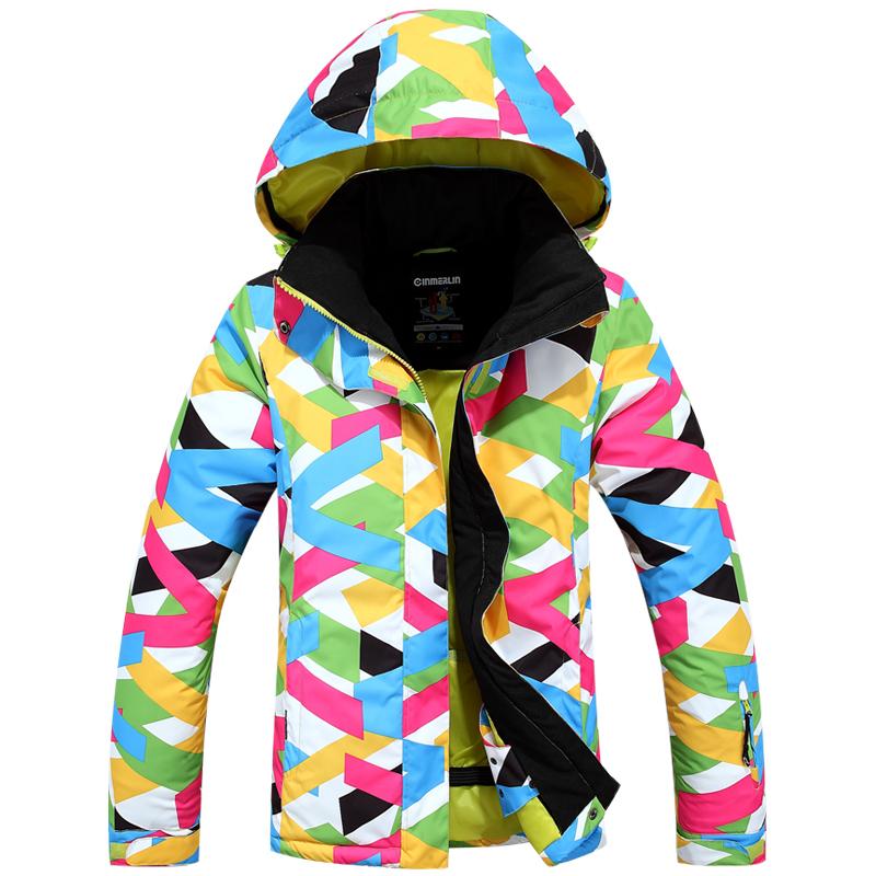 Hot 2014 Famous Brand Winter Women's Ski Snowboard Jacket Chaquetas de Mujer Ski Suit Women Warm Esqui Skiwear,Snow Parka(China (Mainland))