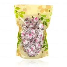 100 pz/borsa compressa maschera per il viso fai da te cotone maschera sonore in candy pack(China (Mainland))