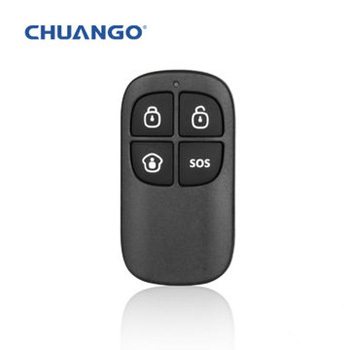Chuango 2 Price RC-80 Home Security Alarm System Wireless Remote Control G5/A11/G3 - SAVEMALL store
